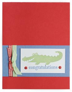 CongratCard
