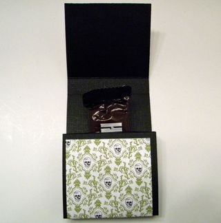 Hershey Bar Holder 7