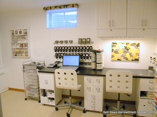 My New Stamping Room 004