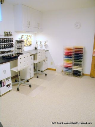 My New Stamping Room 013